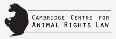 Cambridge Centre for Animal Rights Law Logo