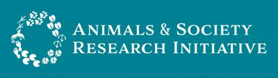 University of Victoria Animals & Society Research Initiative Logo