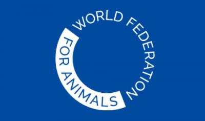 World Federation for Animals Logo